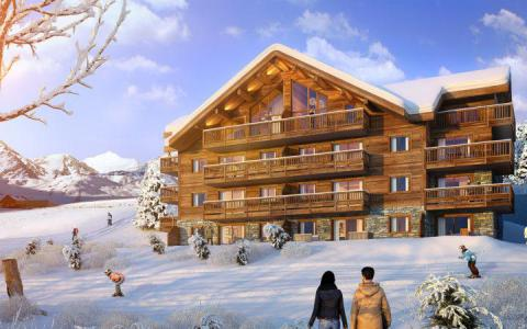 Forfait de ski Résidence Odyssée