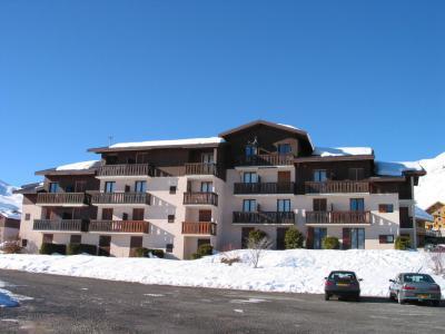 Недорогой отдых на лыжной станции Résidence Plein-Soleil