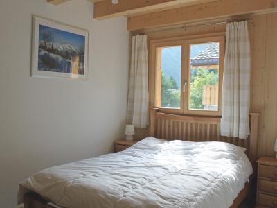 Location au ski Chalet 8 pièces 14 personnes - Chalet Charmille - La Tzoumaz - Chambre