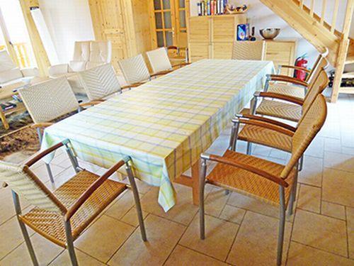 Location au ski Chalet 8 pièces 16 personnes - Chalet Harmonie - La Tzoumaz - Piscine privée