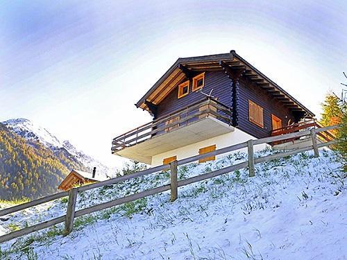 Chalet au ski Chalet Lange
