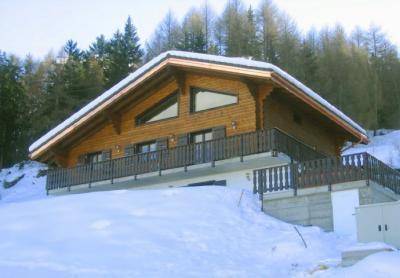 Chalet au ski Chalet Les Etoiles