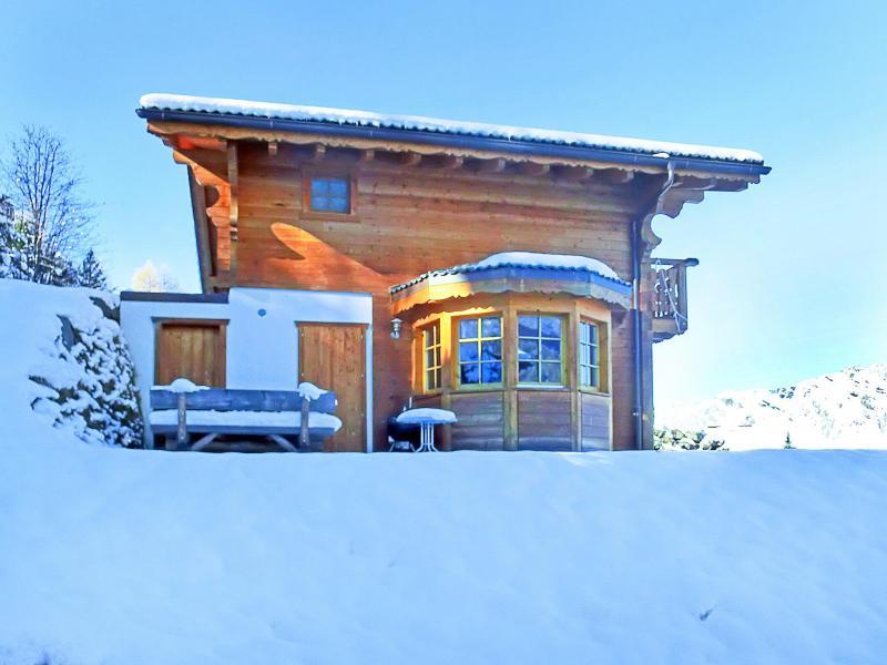 Domek górski Chalet Bellevue - La Tzoumaz - Wallis