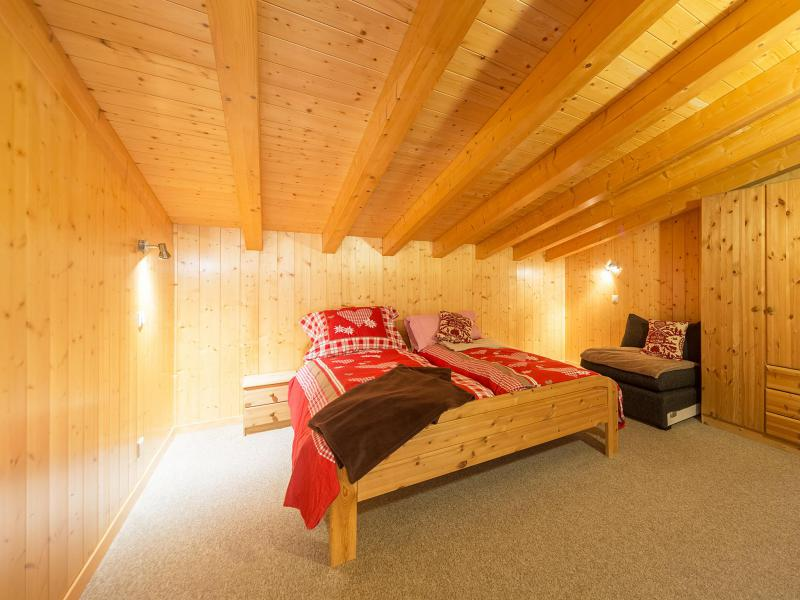Location au ski Chalet Harmonie - La Tzoumaz - Appartement