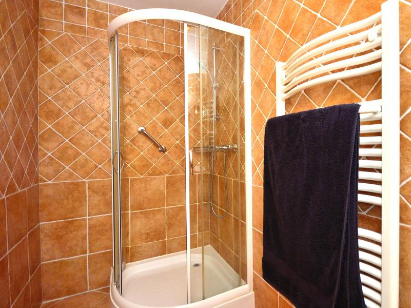 Rent in ski resort Chalet Pierina - La Tzoumaz - Shower