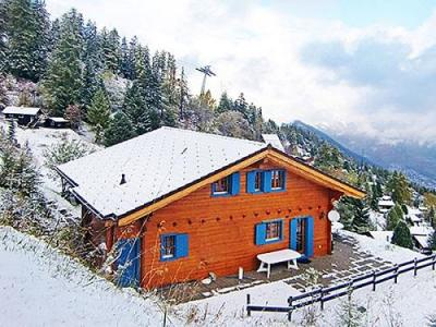 Location Chalet Alpina P12