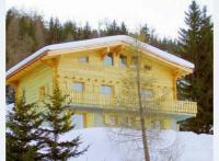 Location au ski Chalet 8 pièces 14 personnes - Chalet Charmille - La Tzoumaz - Extérieur hiver