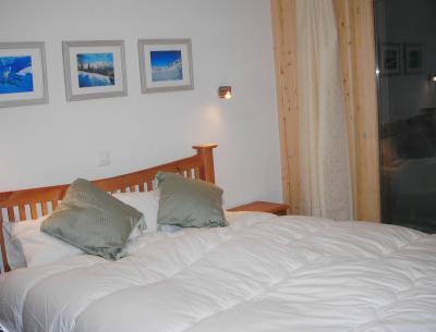 Location au ski Chalet Charmille - La Tzoumaz - Chambre