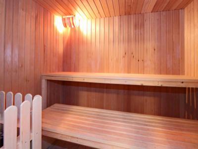 Location au ski Chalet Charmille - La Tzoumaz - Sauna