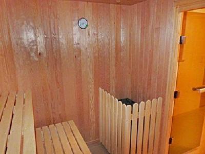 Location au ski Chalet duplex 6 pièces 11 personnes - Chalet Chaud - La Tzoumaz - Sauna