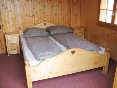 Location au ski Chalet Edelweiss De Tzoumaz - La Tzoumaz - Appartement