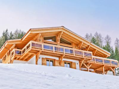 Location à La Tzoumaz, Chalet Flocon de Neige