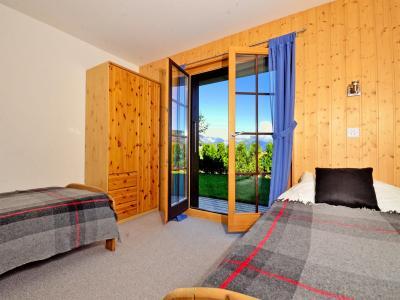 Location au ski Chalet les Etoiles - La Tzoumaz - Chambre