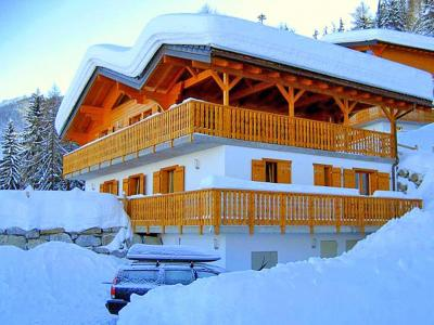 Affordable ski Chalet Maria