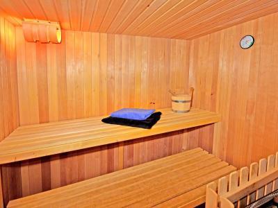 Location au ski Chalet Maria - La Tzoumaz - Sauna