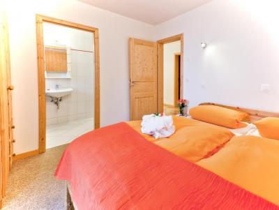 Location au ski Chalet Michelle - La Tzoumaz - Chambre