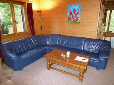Location au ski Chalet Mouettes - La Tzoumaz - Appartement
