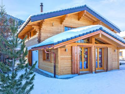 Affordable ski Chalet Pierina