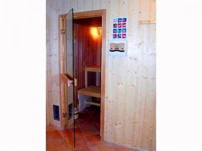 Location au ski Chalet Tanya - La Tzoumaz - Appartement