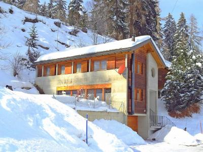 Affordable ski Chalet Théo