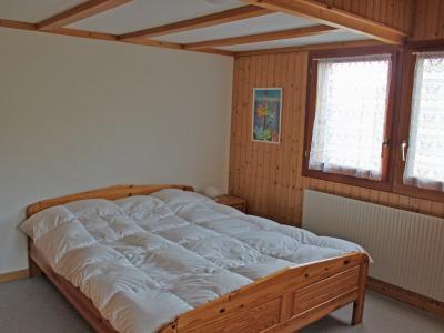 Location au ski Chalet 5 pièces 6 personnes - Chalet Theo - La Tzoumaz - Chambre