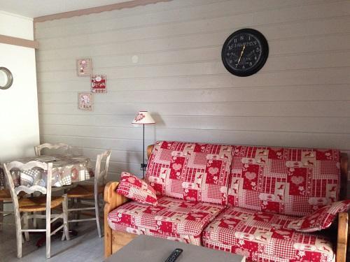 Location au ski Residence Les Silenes - Le Collet d'Allevard