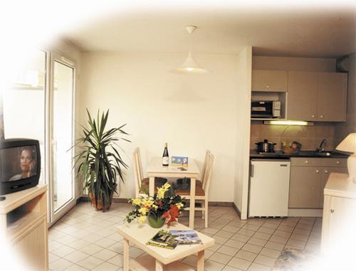 Location appartement au ski Residence Les Silenes