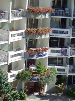 Location au ski Appartement 2 pièces 4 personnes (standard) - Residence Les Silenes - Le Collet d'Allevard - Intérieur
