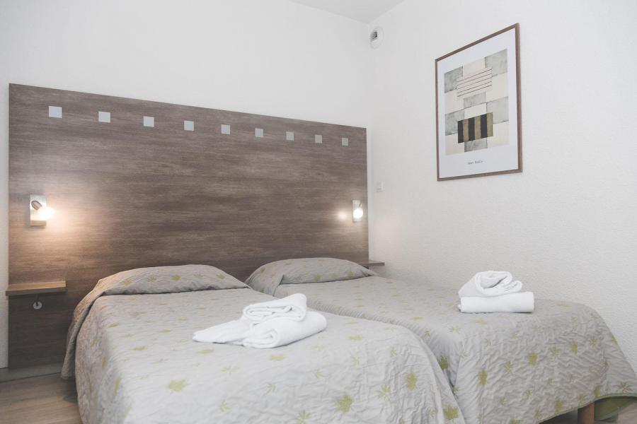 Location au ski Appart'Hôtel le Splendid - Le Collet d'Allevard - Lit simple