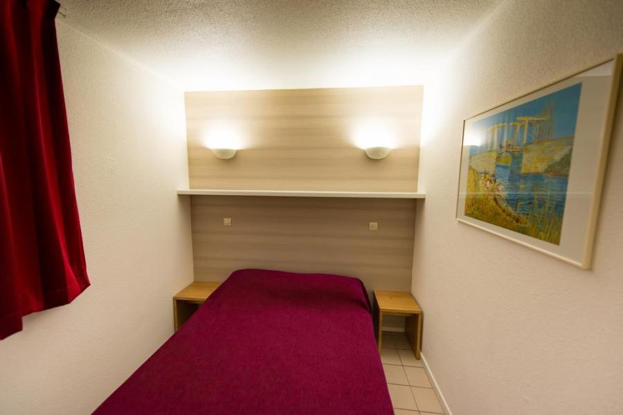 Location au ski Résidence les Silènes - Le Collet d'Allevard - Chambre