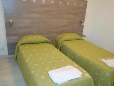 Location 2 personnes Studio 2 personnes - Appart'hotel Le Splendid