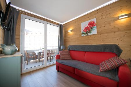 Location au ski Résidence les Silènes - Le Collet d'Allevard - Appartement