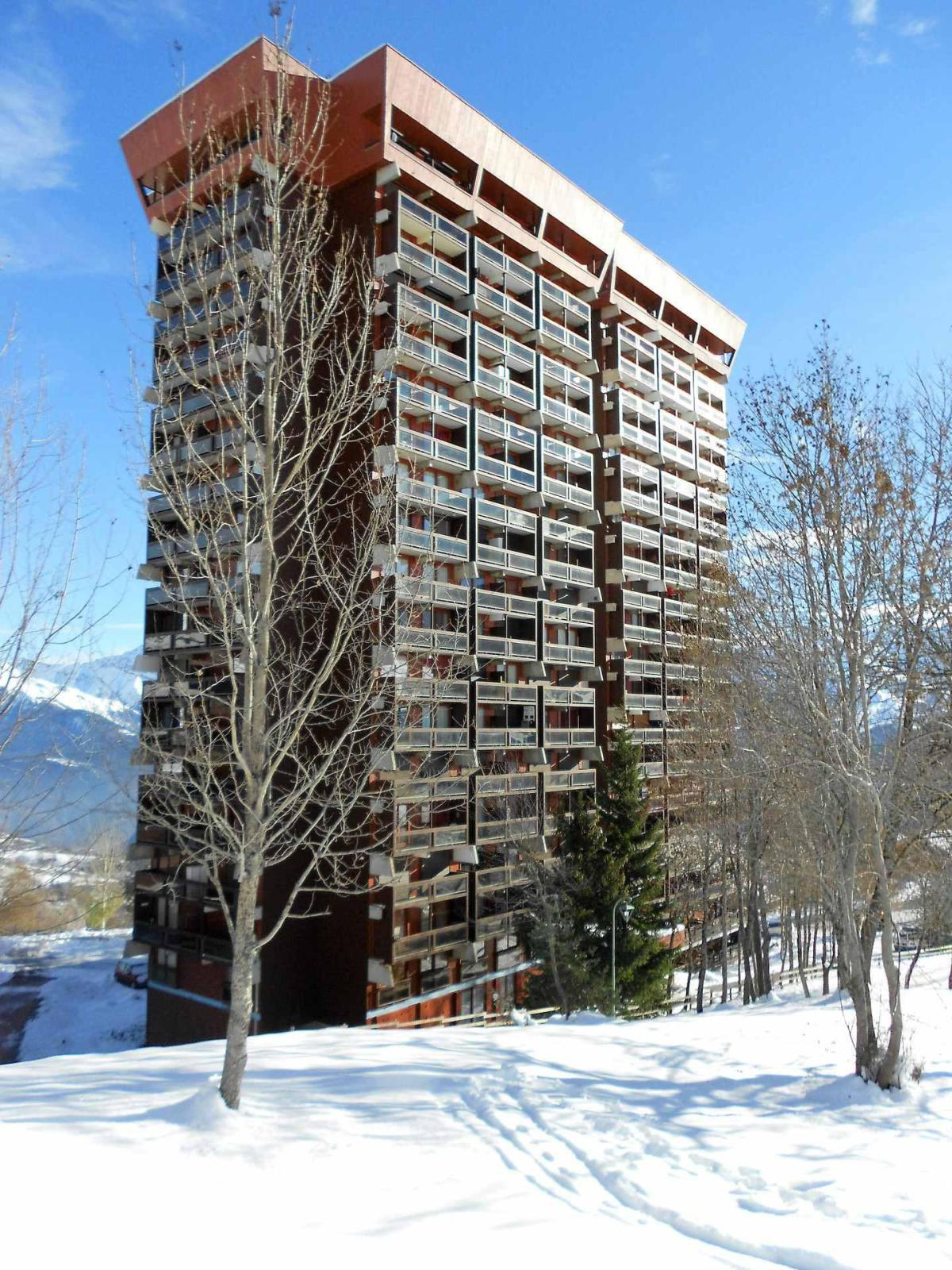 Ski en mars Residence Orion Lunik