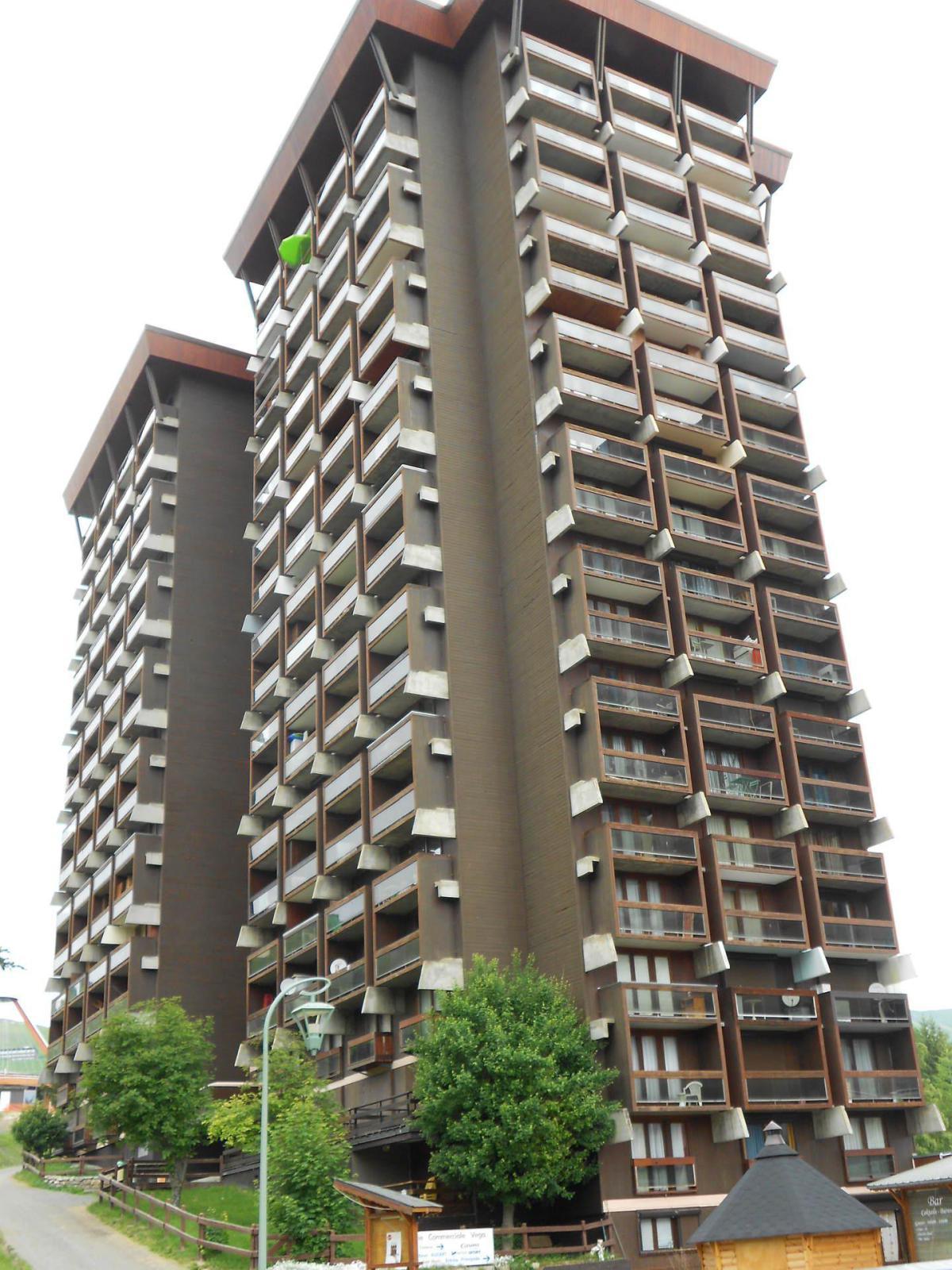 Location appartement au ski Residence Zodiaque Vostok