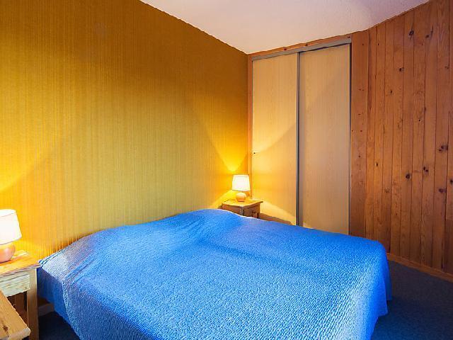 Аренда на лыжном курорте Апартаменты 2 комнат 6 чел. (3) - Ariane - Le Corbier - апартаменты