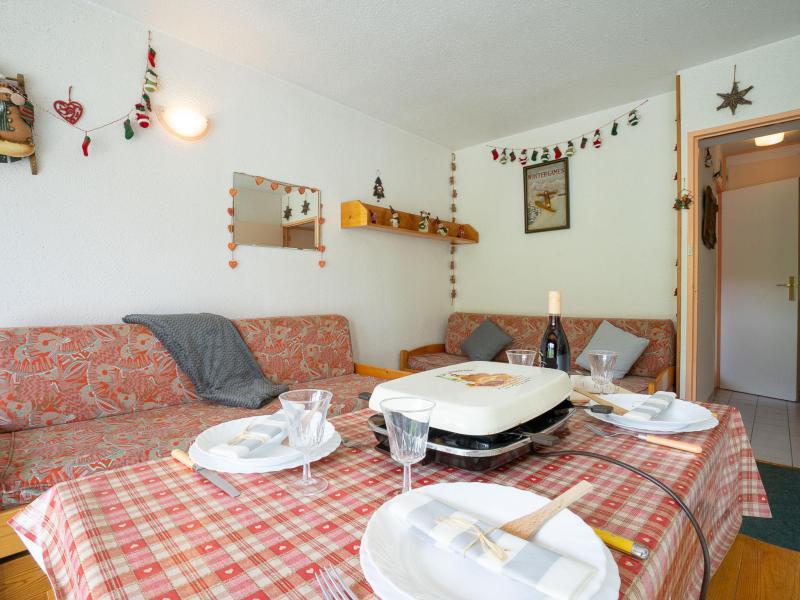 Аренда на лыжном курорте Апартаменты 2 комнат 4 чел. (4) - Baikonour - Le Corbier - апартаменты