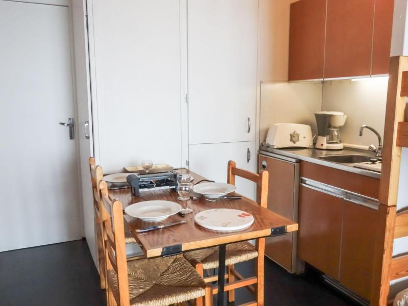 Location au ski Appartement 1 pièces 4 personnes (7) - Cosmos - Le Corbier