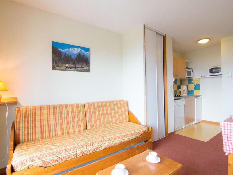 Location au ski Appartement 2 pièces 4 personnes (6) - Les Pistes - Le Corbier