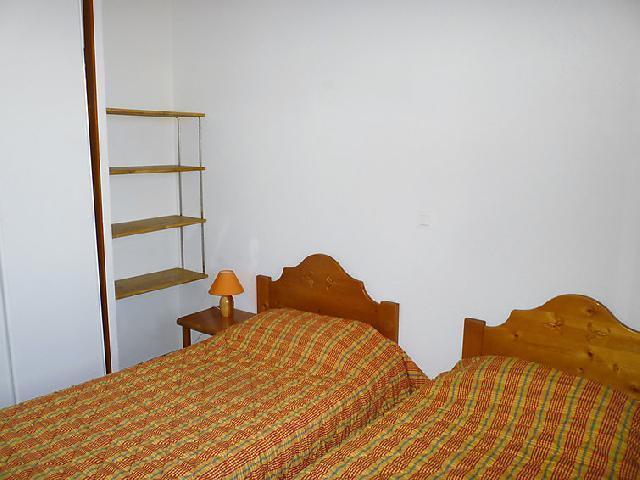 Location au ski Appartement 2 pièces 4 personnes (6) - Les Pistes - Le Corbier - Appartement