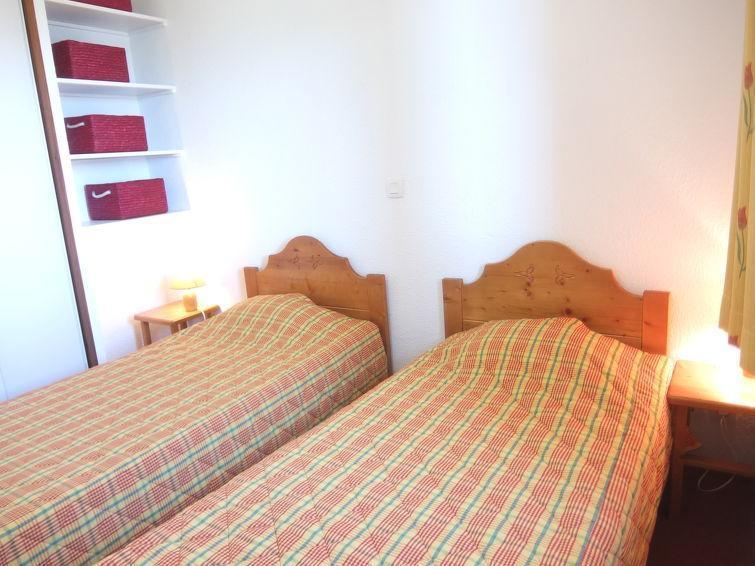 Location au ski Appartement 2 pièces 4 personnes (9) - Les Pistes - Le Corbier - Appartement
