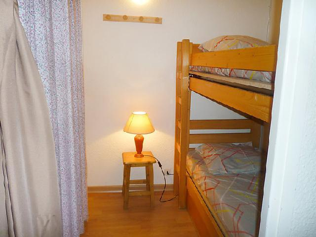 Rent in ski resort 1 room apartment 4 people (21) - Pégase Phénix - Le Corbier - Apartment