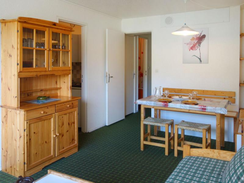 Rent in ski resort 1 room apartment 4 people (3) - Pégase Phénix - Le Corbier - Apartment