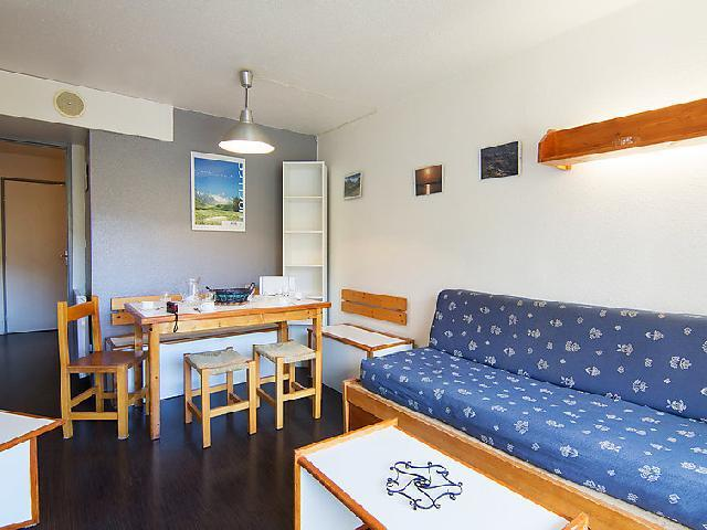 Rent in ski resort 2 room apartment 6 people (15) - Pégase Phénix - Le Corbier - Apartment