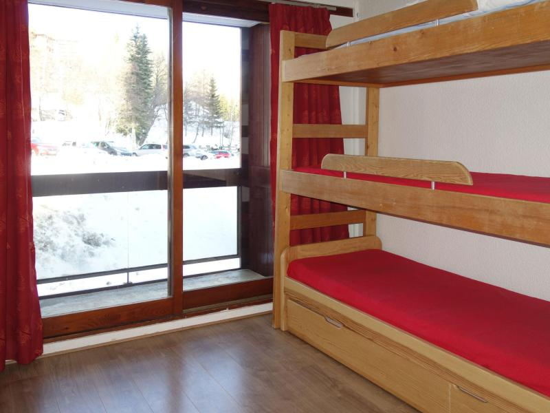 Rent in ski resort 3 room apartment 6 people (16) - Pégase Phénix - Le Corbier - Apartment