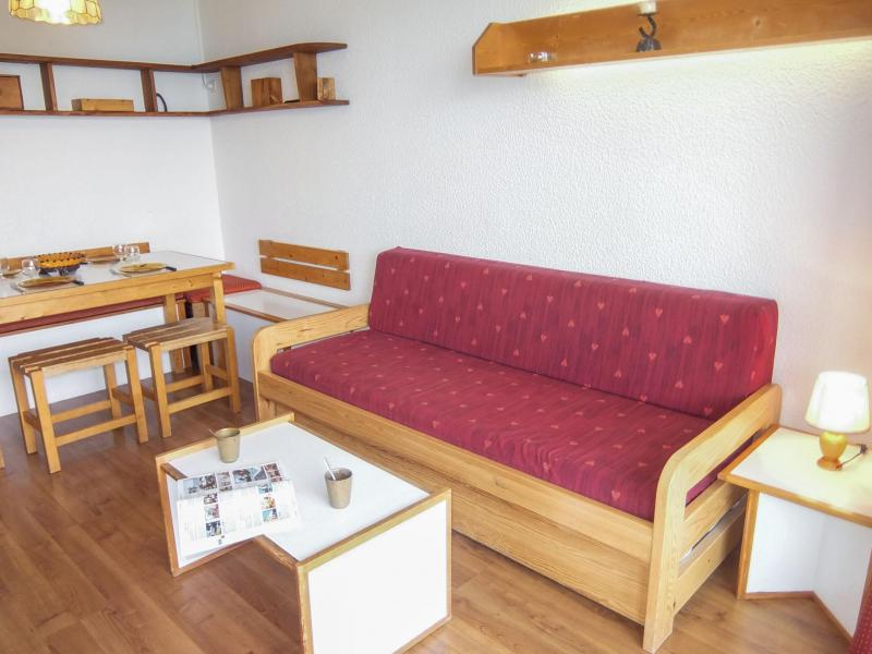 Rent in ski resort 2 room apartment 6 people (32) - Pégase Phénix - Le Corbier