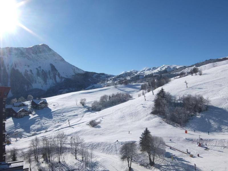 Rent in ski resort Pégase Phénix - Le Corbier