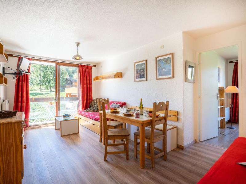 Rent in ski resort 3 room apartment 6 people (16) - Pégase Phénix - Le Corbier