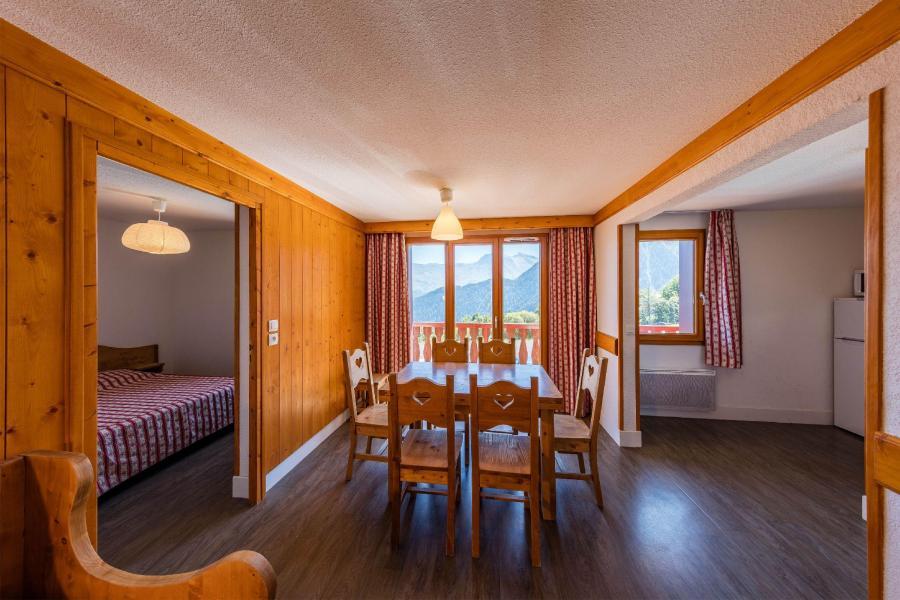 Location au ski Residence L'etoile Des Neiges - Le Corbier - Séjour
