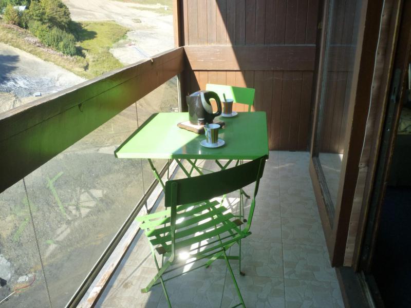 Location au ski Appartement 2 pièces 4 personnes (52) - Vostok Zodiaque - Le Corbier