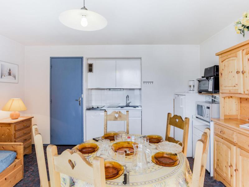 Location au ski Appartement 2 pièces 5 personnes (47) - Vostok Zodiaque - Le Corbier